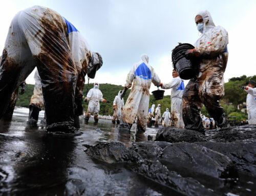 Kritik an Suche nach Ölvorkommen in südosteuropäischen Gewässern